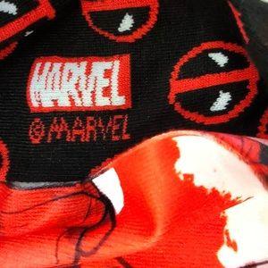 Underwear & Socks - New - 2-Pack Deadpool Crew Socks